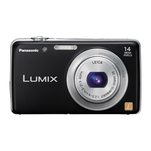 Panasonic lumix fh6